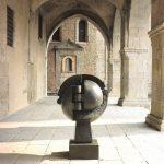 Sorel Etrog - Dream Chamber, 1976, bronze, h 157, 5 cm, edition of 5