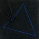 Vincentiu Grigorescu - Geometrie Casuali No. 3, 1973 - 1975, acrylic on canvas, 80x80 cm