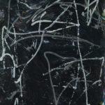 Andrej Jemec - Vienna Cycle 3, 1997, acrylic on paper, 100x70 cm