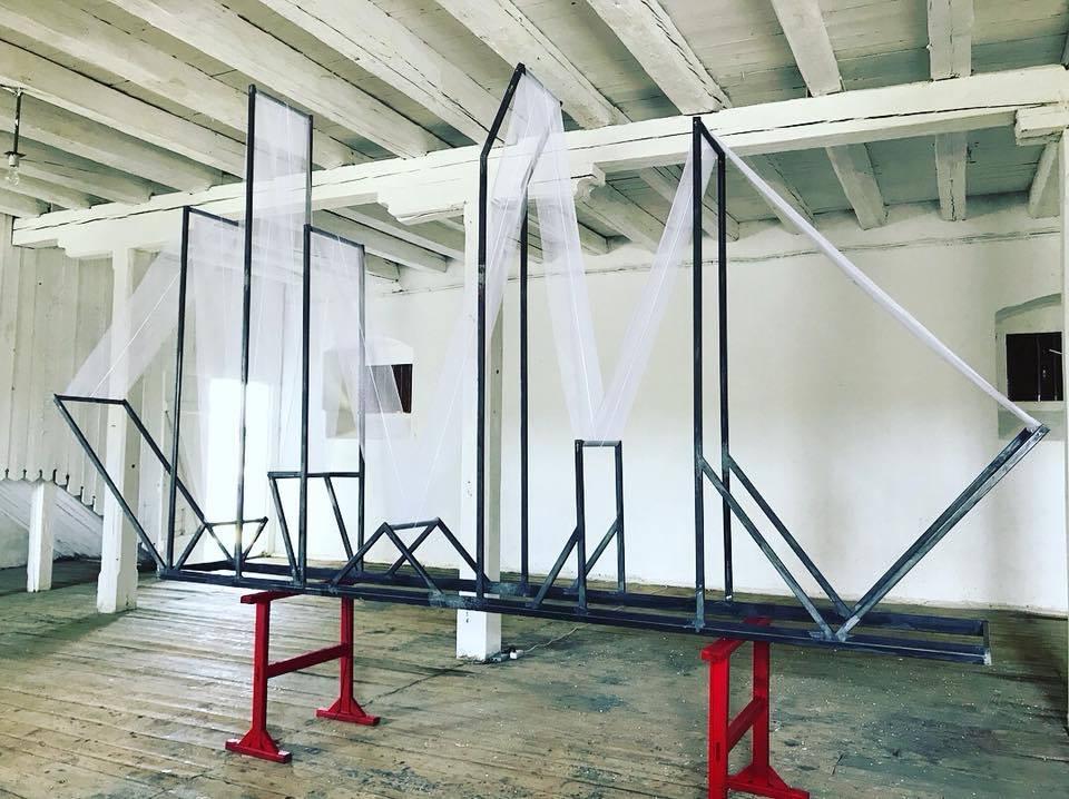 ALBERT KAAN – 418 Gallery