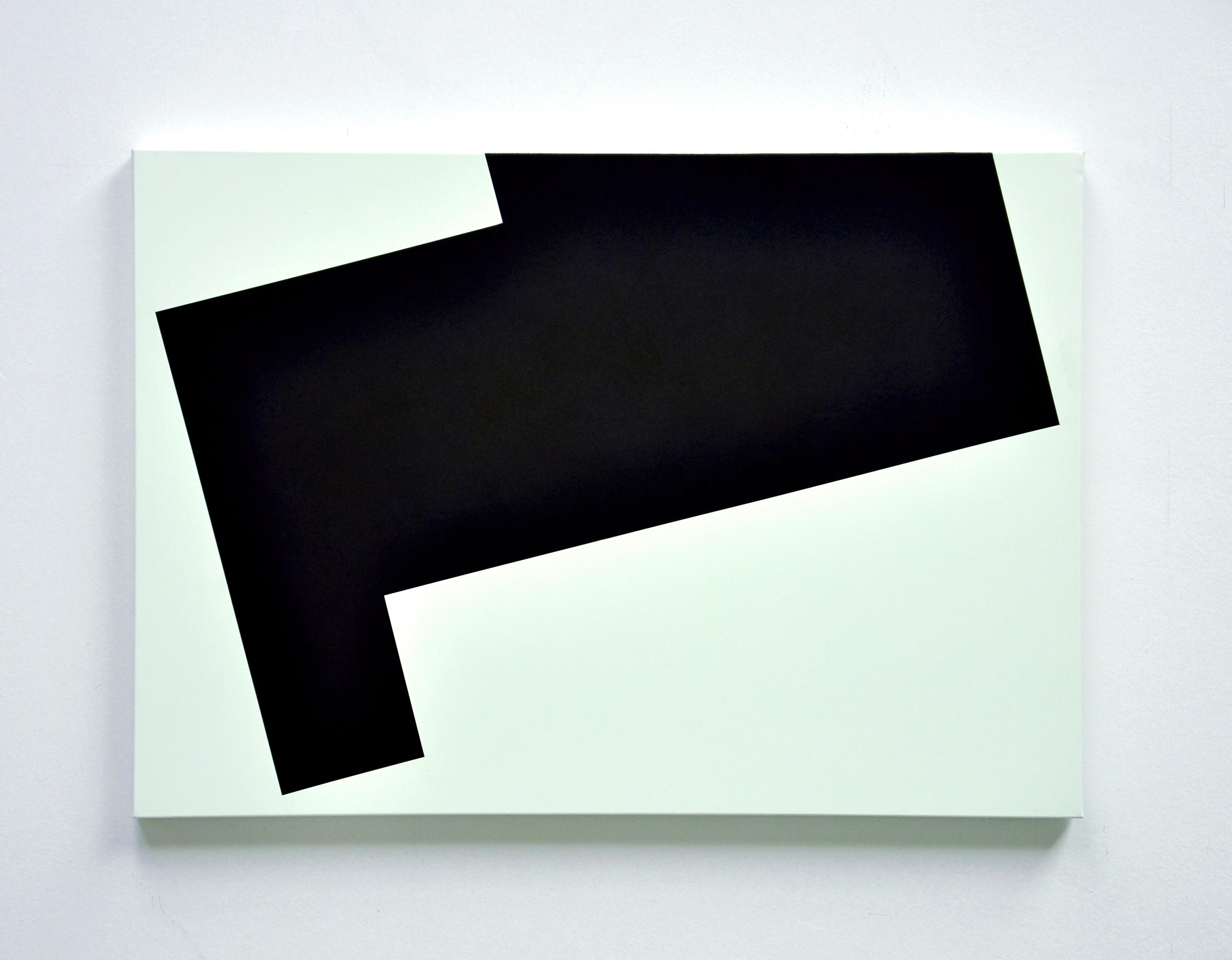 Diet Sayler - Altichiero da Zevio II. 2014, Acryl auf Leinwand, 70x100x4,5 cm