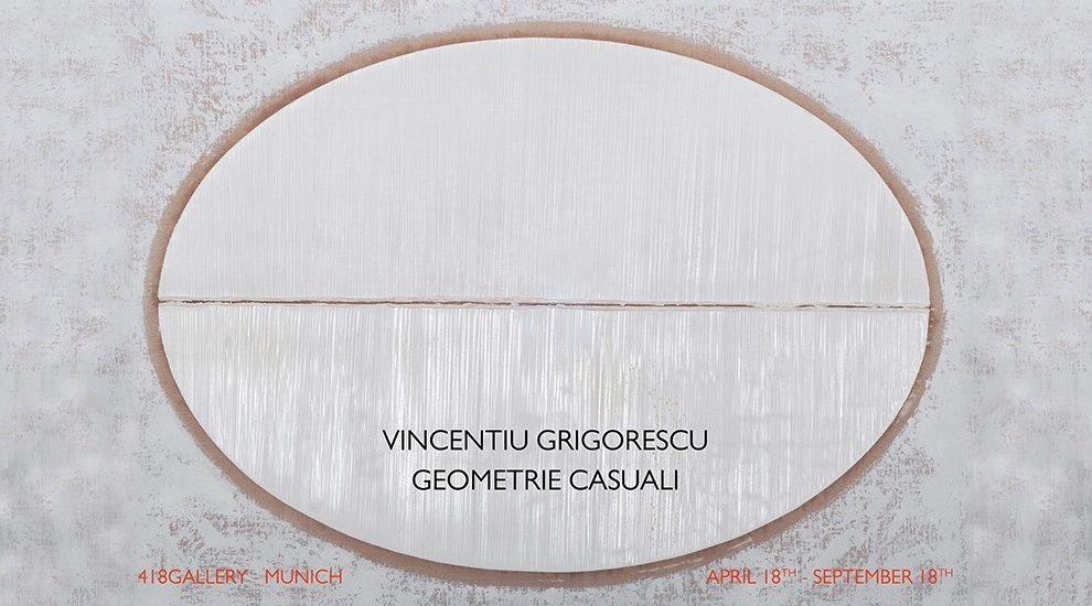 Vincentiu Grigorescu | Geometrie Casuali