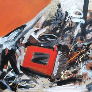 EASTERN EUROPEAN ABSTRACTIONISM