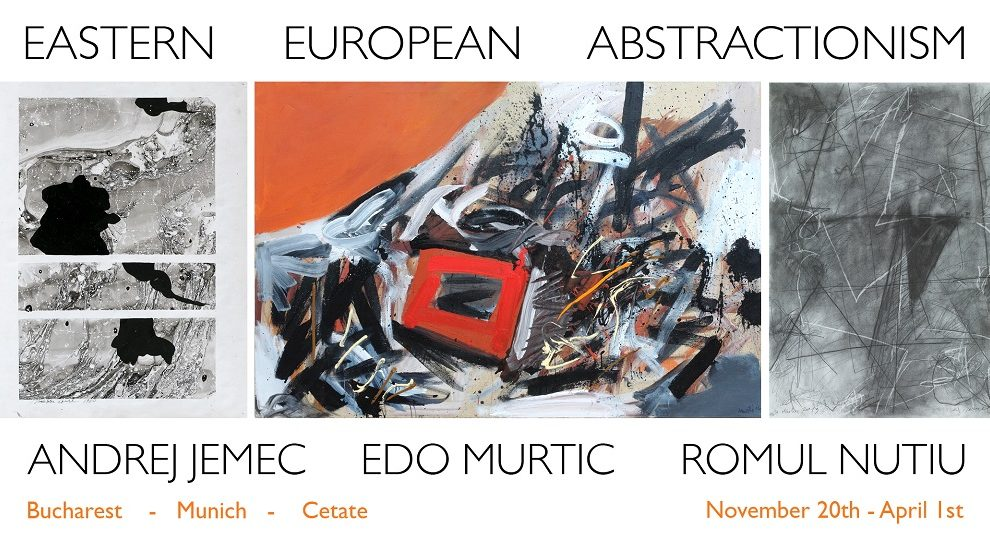 Eastern European Abstractionism | 418GALLERY