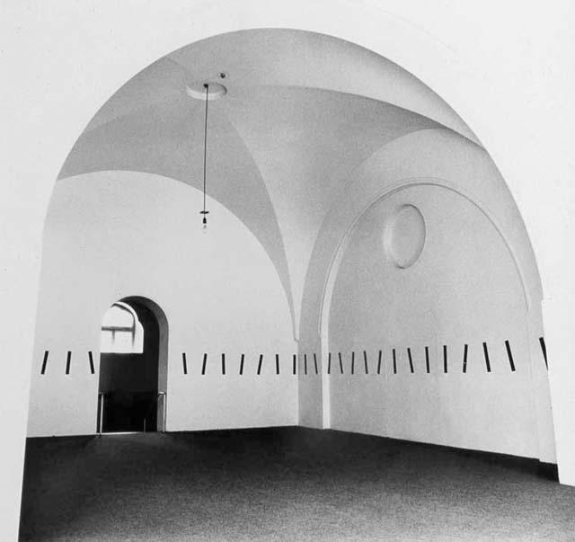 Galerie der Künstler Munchen 1986, photo document