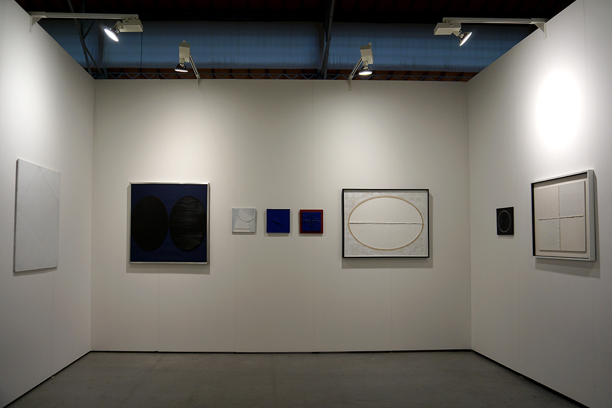 418GALLERY at Vienna Contemporary 2019
