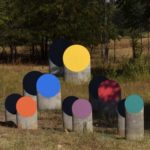 Miki Velciov - Triandra, 2019, Cetate Arts Danube Sculpture Park