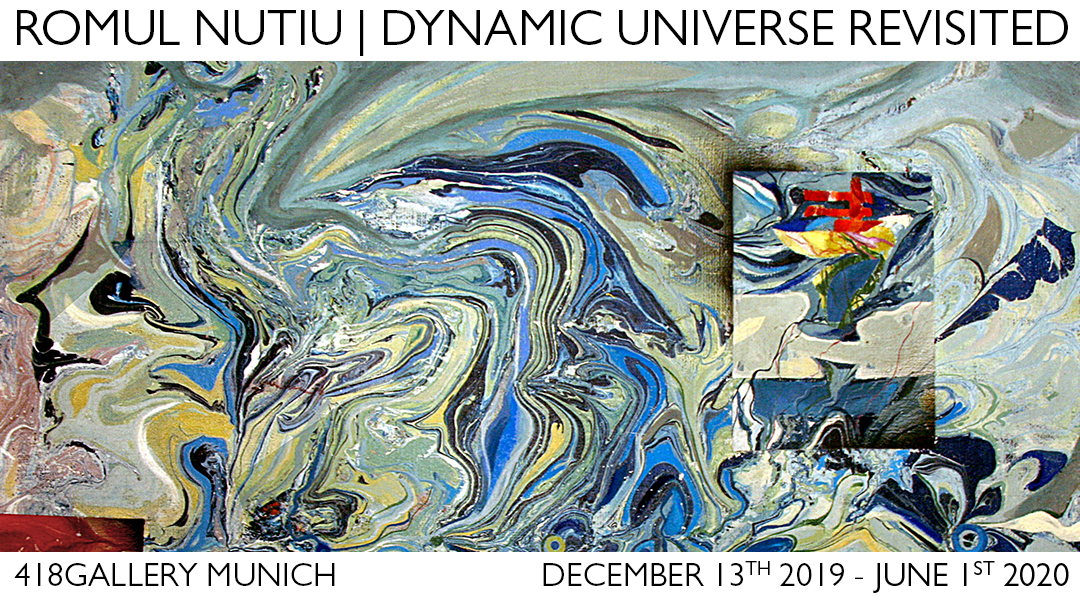 ROMUL NUTIU | DYNAMIC UNIVERSE REVISITED